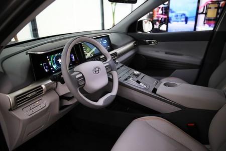 Hyundai Suv Fcev 6