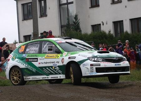 Jarkko Nikara pilotará para Prodrive en el Rally Catalunya