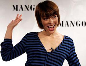 Mango presenta la colección de Jovovich-Hawk