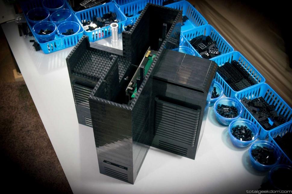 Foto de Lego PC (7/7)