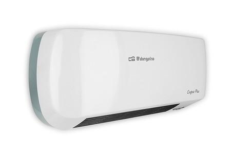 Calefactor de baño Orbegozo SP 5026, con mando a distancia, por 35,95 euros y envío gratis