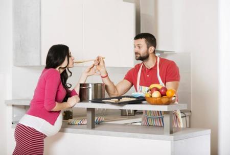 Evitar anemia durante el embarazo