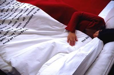 Foto de Mantas para leer en la cama  (4/4)