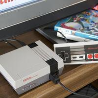 Es oficial, la NES Mini dice adiós: también se dejará de fabricar en Europa y Japón