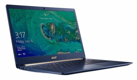 Acer Sf514 52t