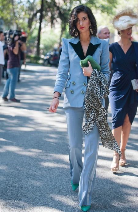 mujeres poderosas moda españa mercedes domecq