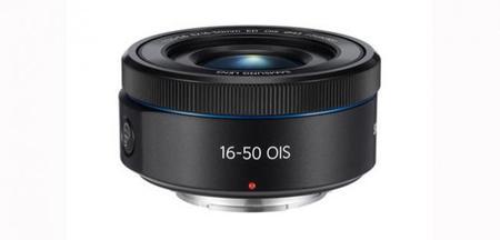 Samsung 16-50 mm