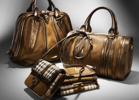 Los complementos más estilosos de Burberry
