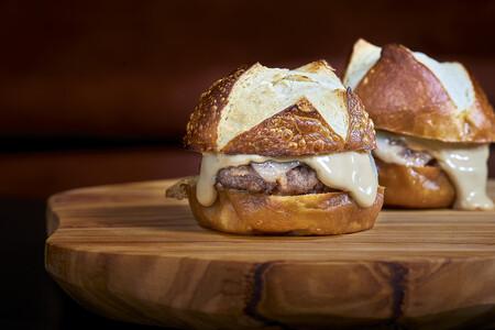 Lena Madrid Burger