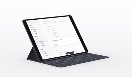 Things 3.6 ya disponible, toda la versatilidad del escritorio llega al iPad
