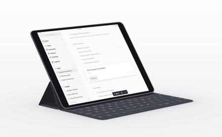 Things 3.6 ya disponible, toda la versatilidad del escritorio llega al iPad
