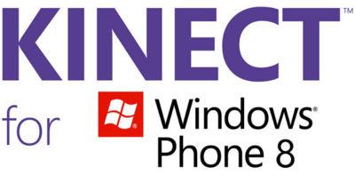Windows Phone 8 podría incorporar la NUI  de Kinect