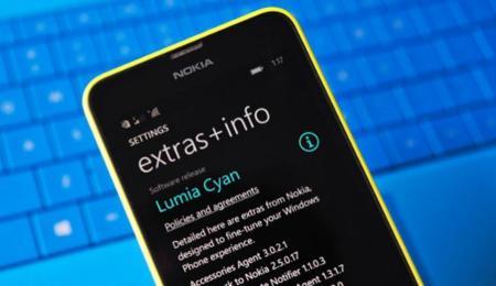 La actualización a Windows Phone 8.1 ya está disponible en algunos Lumia españoles