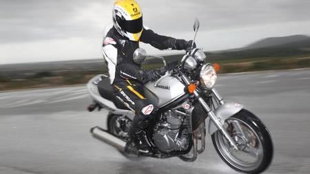 Dunlop StreetSmart especial para motos clásicas