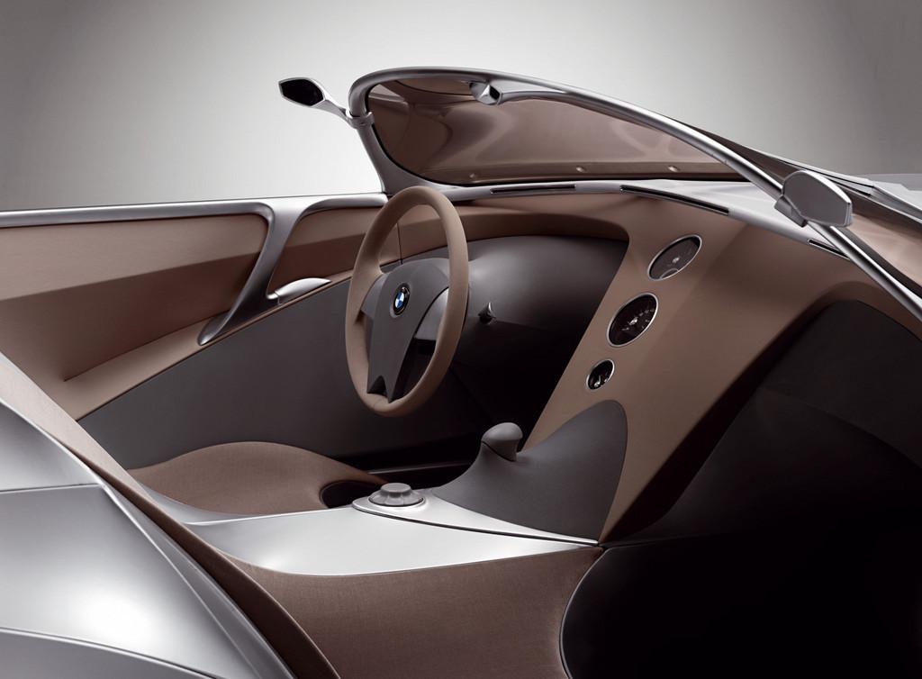Foto de BMW GINA Light Visionary Model (95/101)