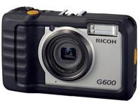 Ricoh G600: una compacta para aventureros
