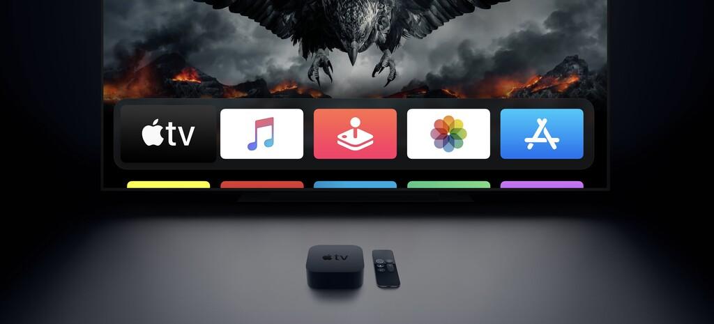 El 4K de YouTube empieza a llegar al Apple TV aunque sin HDR y solamente a 30 fps