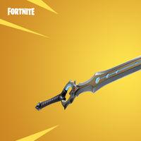 Guía Fortnite: mapa y vídeo para encontrar la espada Infinity Blade