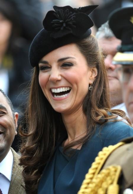 Kate Middleton ya luce LA tendencia del verano 2012 ¿a qué esperamos nosotras?
