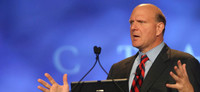 Steve Ballmer revisa la estrategia de Microsoft en su carta a los accionistas