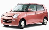 Facelift del Mazda Carol