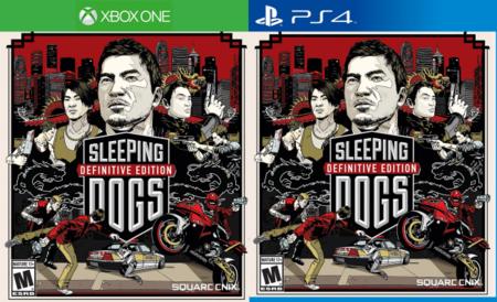 Sleeping Dogs: Definitive Edition es filtrado, llegará a PS4 y Xbox One