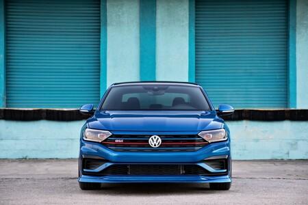 Volkswagen Jetta GLI Blue Lagoon Concept 6