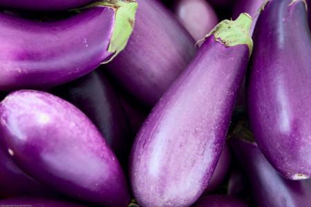 Color morado: una fuente de nutrientes en el reino vegetal