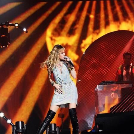 Podrás seguir en streaming los conciertos de Rosalía, Miley Cyrus y J.Balvin en el Primavera Sound