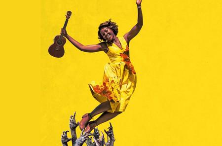 'Little Monsters': un musical con zombies, humor irreverente y una Lupita Nyong'o de otro mundo