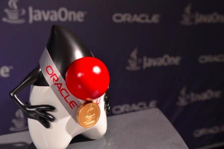 ¿Oracle se está cargando Java?