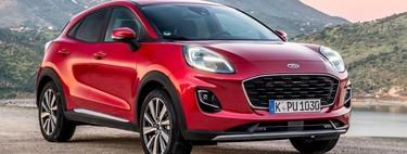 Ford lanzará hasta 9 nuevos SUV en México en los próximos 18 meses, y ya tenemos algunos nombres