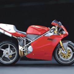 Foto 6 de 12 de la galería motos-ducati-916-996-y-998 en Motorpasion Moto