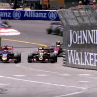 He aquí los mejores rebases del 2015 según la Fórmula 1