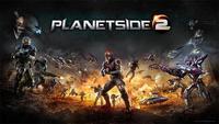 Planetside 2 quiere romper el record mundial de jugadores en línea