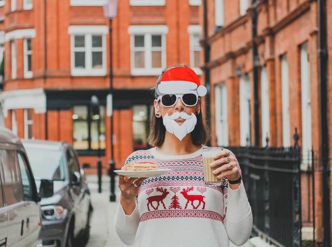 Encuentra la motivación para seguir cuidándote en Navidad: te damos las claves