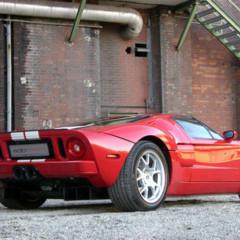Foto 45 de 51 de la galería ford-gt-by-edo-competition en Motorpasión