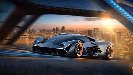 Lamborghini da el paso al eléctrico: su primer superdeportivo 100% eléctrico llegará a partir de 2025