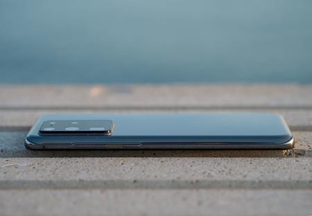 Samsung Galaxy S20 Ultra Diseno Perfil 01