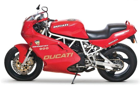 Ducati Supersport 1995
