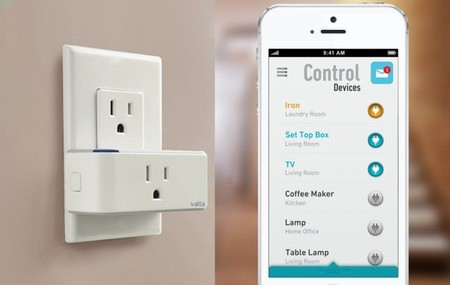 Valta  quiere ayudarnos a reducir el consumo eléctrico en casa