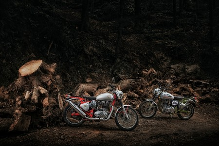 Royal Enfield Bullet Trials 4 2019