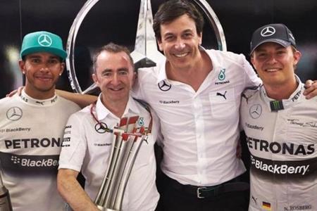 """Toto Wolff:""""Traer otro piloto sería perjudicial para el equipo"""""""