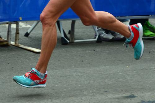 Correr no es la mejor opción para perder grasa
