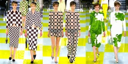 Au revoir París: el final llegó y la moda de Miu Miu y Vuitton partirá