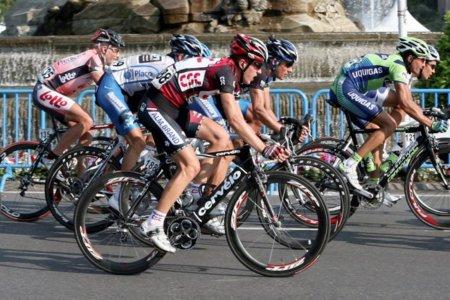 Cuerpo a punto para el verano (V): en forma con la bici