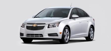 Chevrolet Clean Turbo Diesel