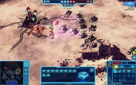 'Command & Conquer 4: Tiberian Twilight'. Ya podemos acceder a la beta multijugador