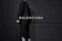 Alexander Wang pide que descabecen a Kristen McMenamy, para el último Adv. de Balenciaga