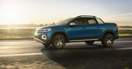 Volkswagen registra los nombres de T-Sport, T-Coupe y T-Go ¿Se acercan más SUV?